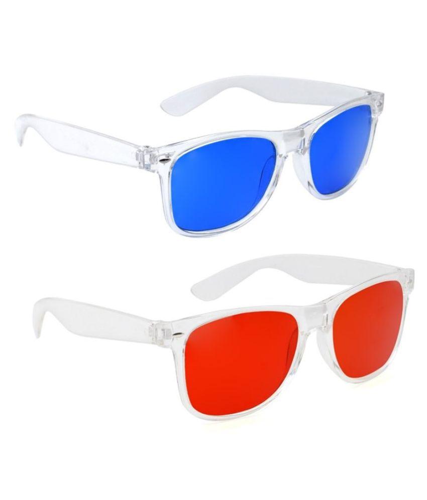 Peter Jones Sunglasses Combo ( 2 pairs of sunglasses )