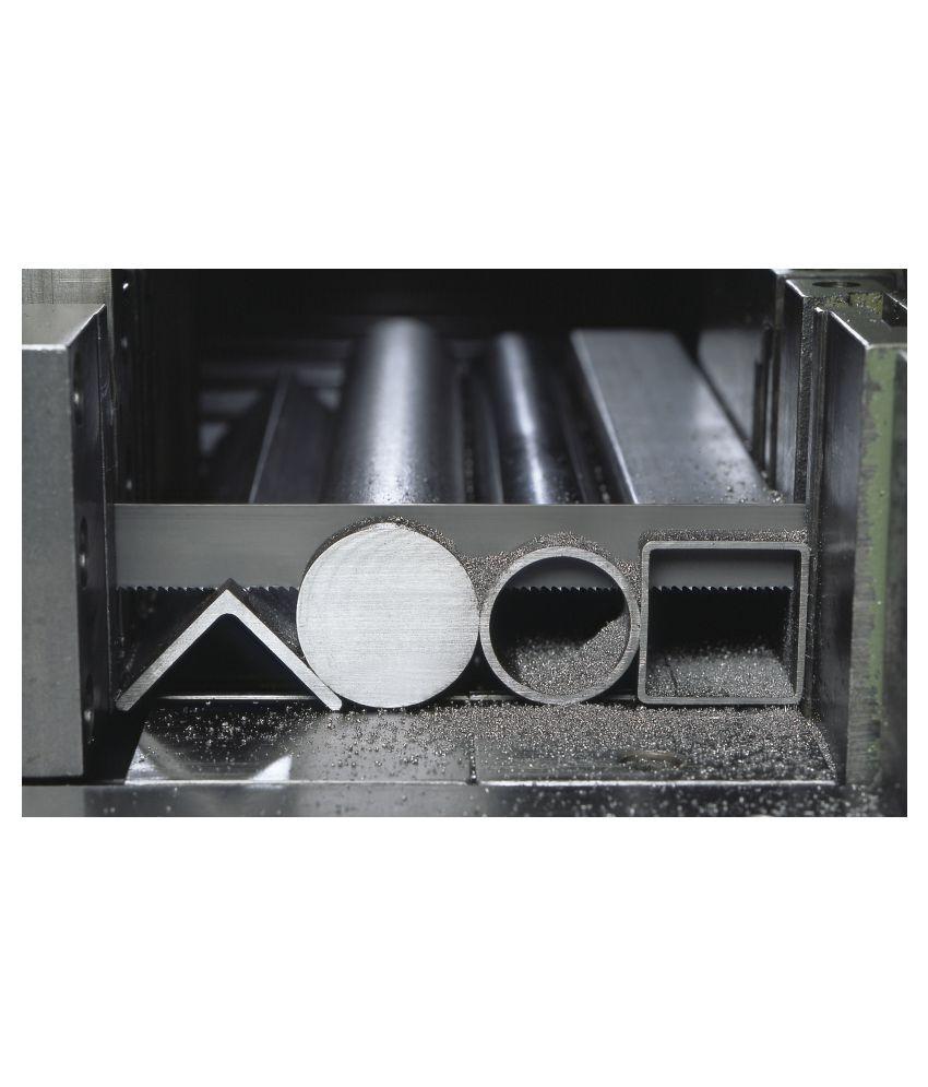 WIKUS Bimetal Band Saw Blades , Ecoflex M42 , 2910x27x0.9 5/8 TPI