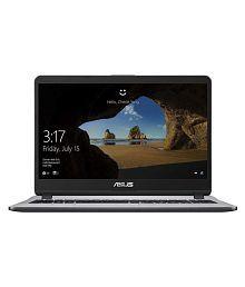 ASUS Vivobook X507 (Core i5-8th Gen /8 GB/1 TB/15.6 Inch FHD /Windows 10/ 2GB Graphics) X507UF-EJ281T Thin & Light Laptop (Grey, 1.68 Kg)