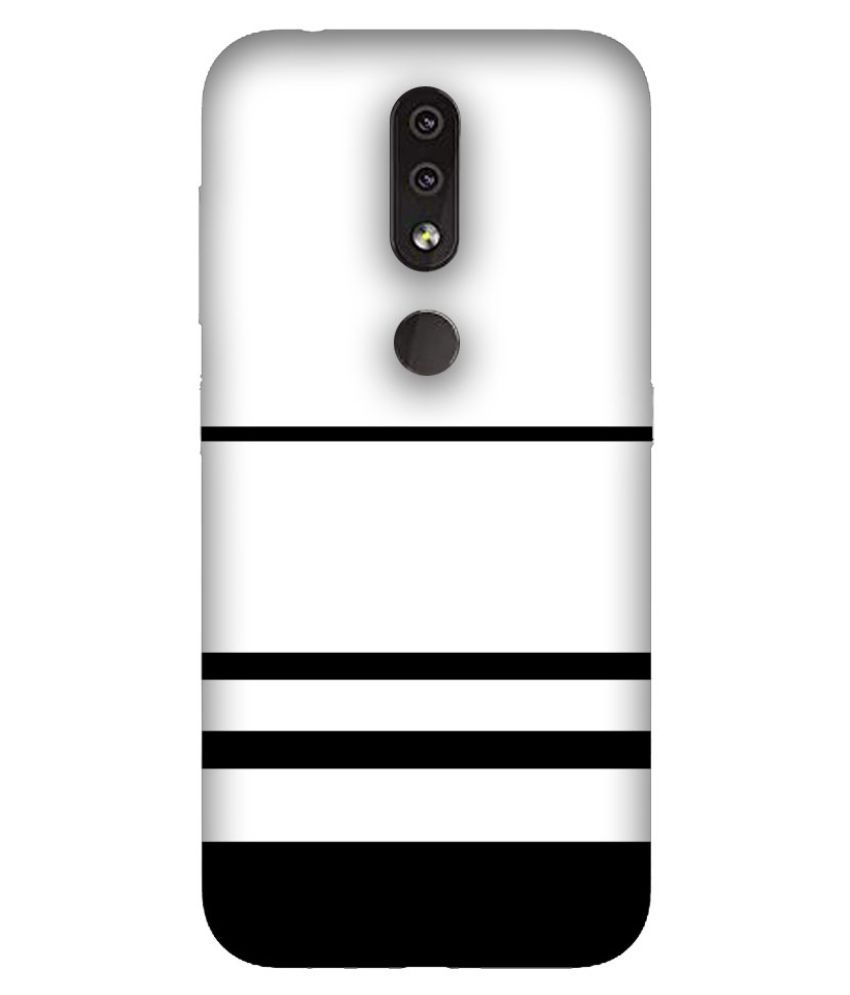Nokia 4.2 Printed Cover By Emble