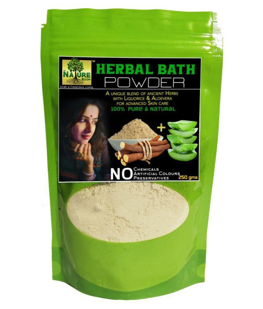 THE NATURE ROOM Bath Sprinkles 250 g