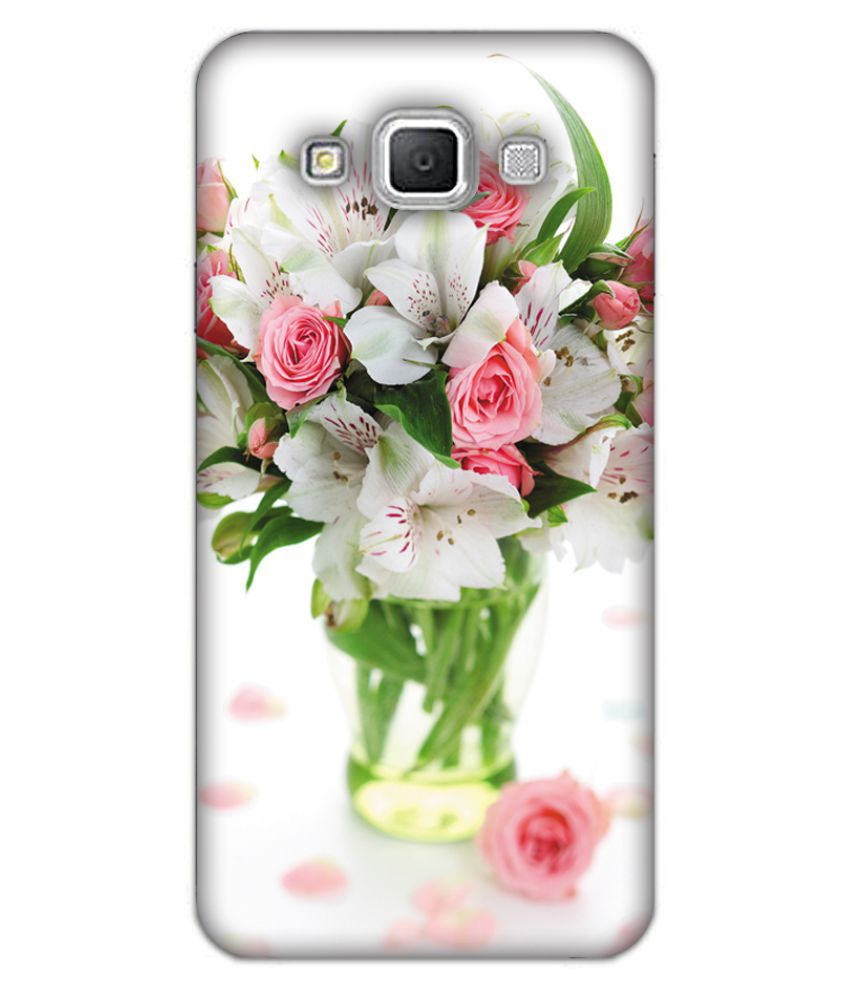 Samsung Galaxy Grand Max Printed Cover By Manharry