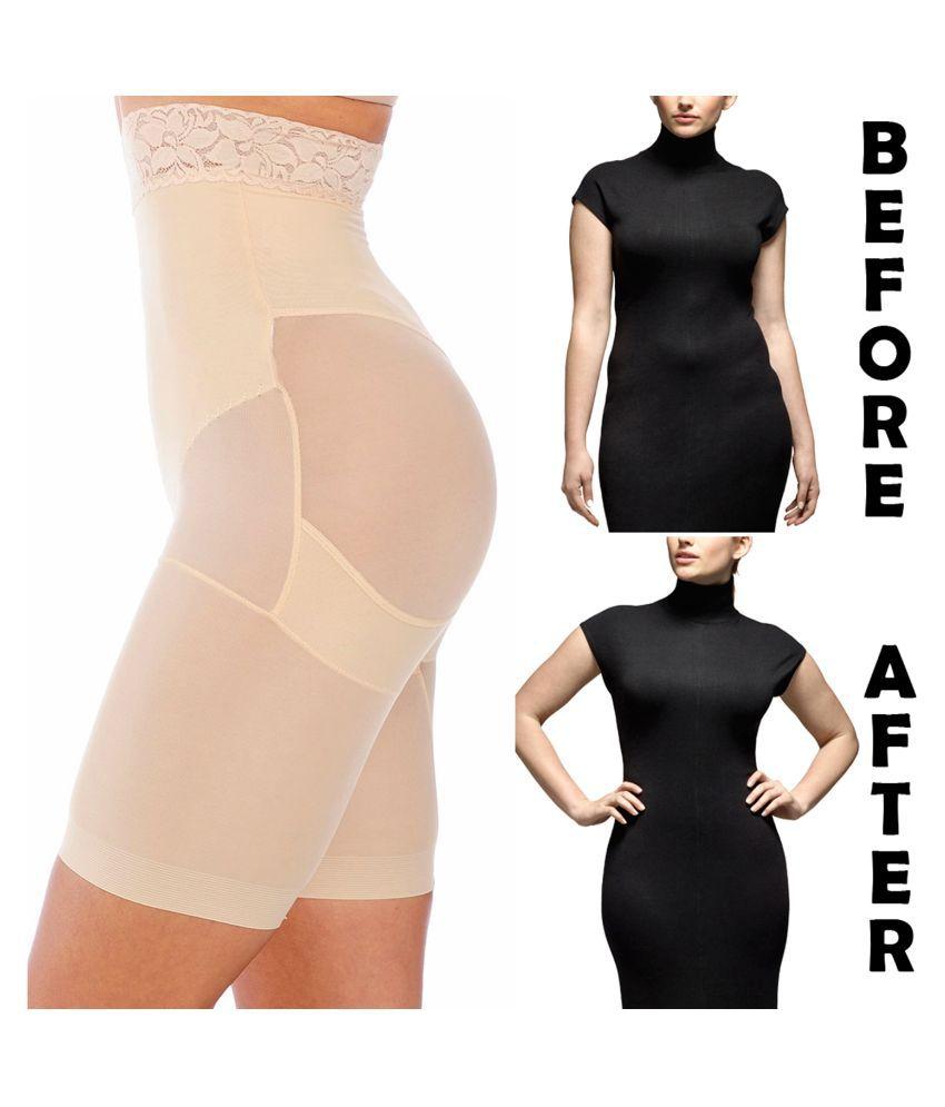 SJ Size S Waist Shaper Trimmer  Weight Loss Slimming Belt Body California Beauty