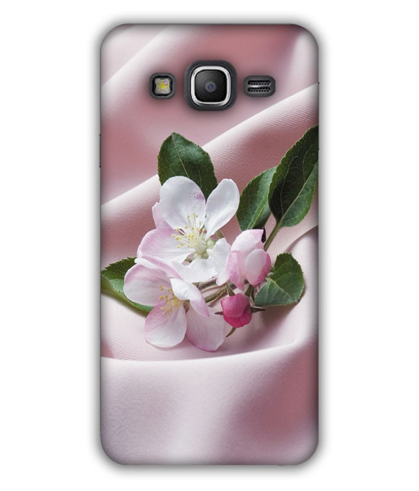 Samsung Galaxy On5 Pro Printed Cover By Manharry