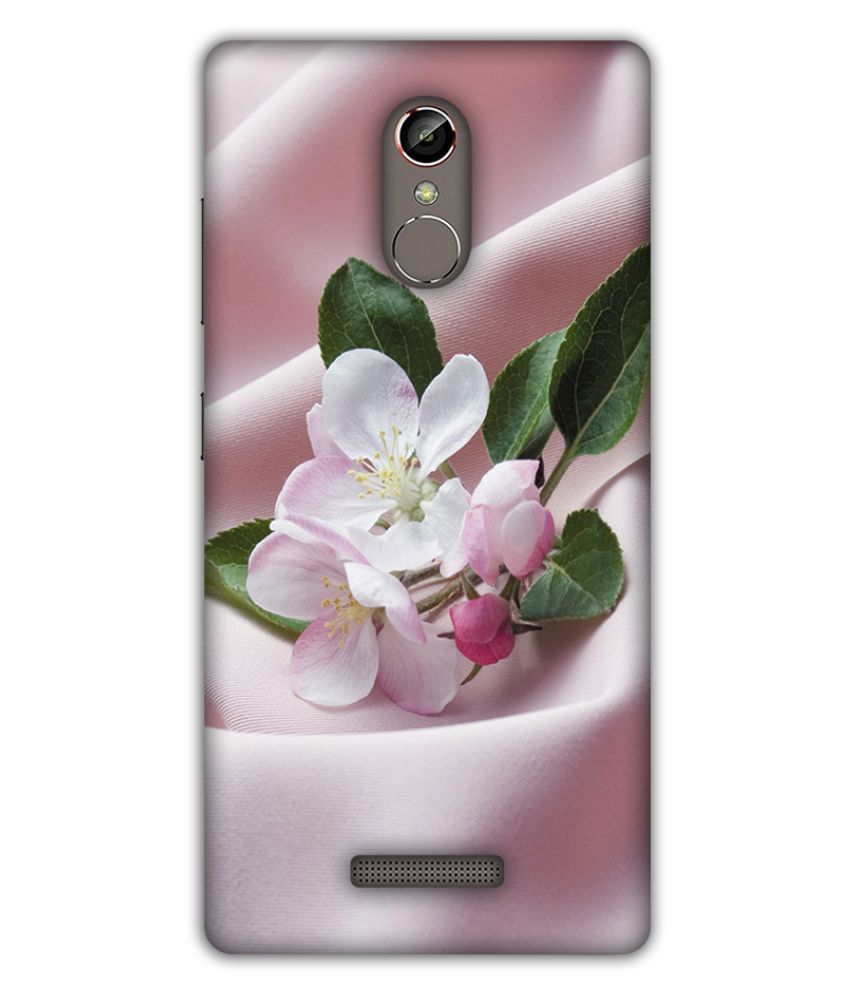 Gionee S6s Printed Cover By Manharry