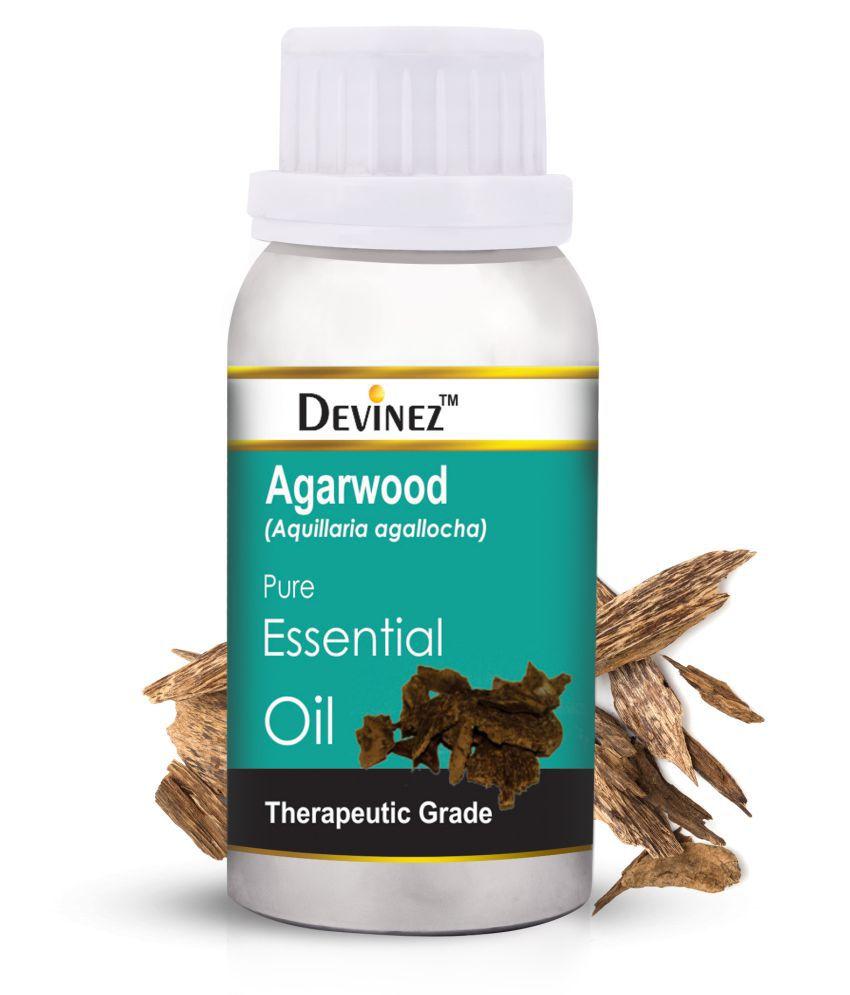 Devinez Agarwood Essential Oil 100 mL