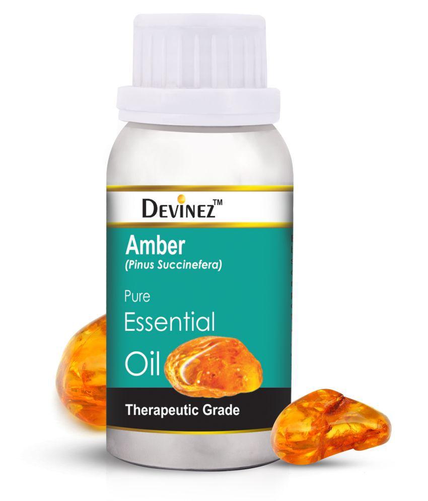 Devinez Amber Essential Oil 500 mL
