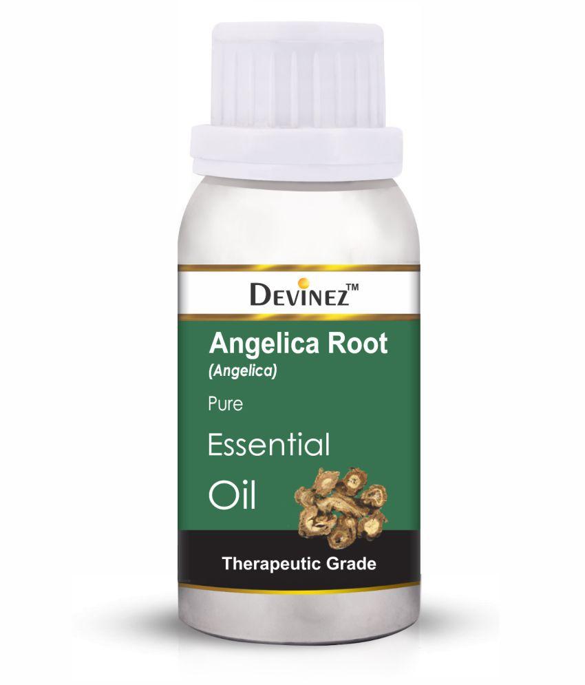 Devinez Angelica root Essential Oil 250 mL