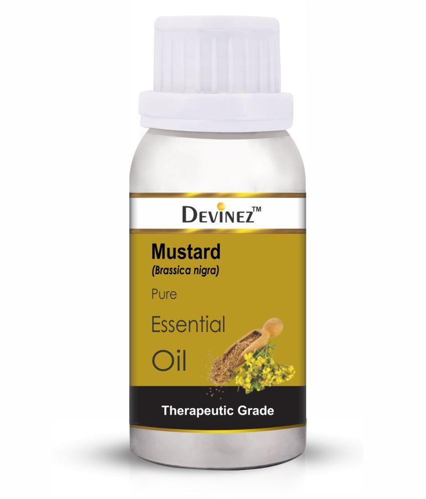 Devinez Mustard Seed Essential Oil 1000 mL