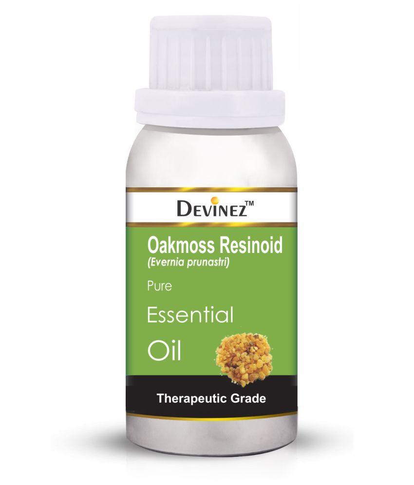 Devinez Oakmoss Resinoid Essential Oil 250 mL