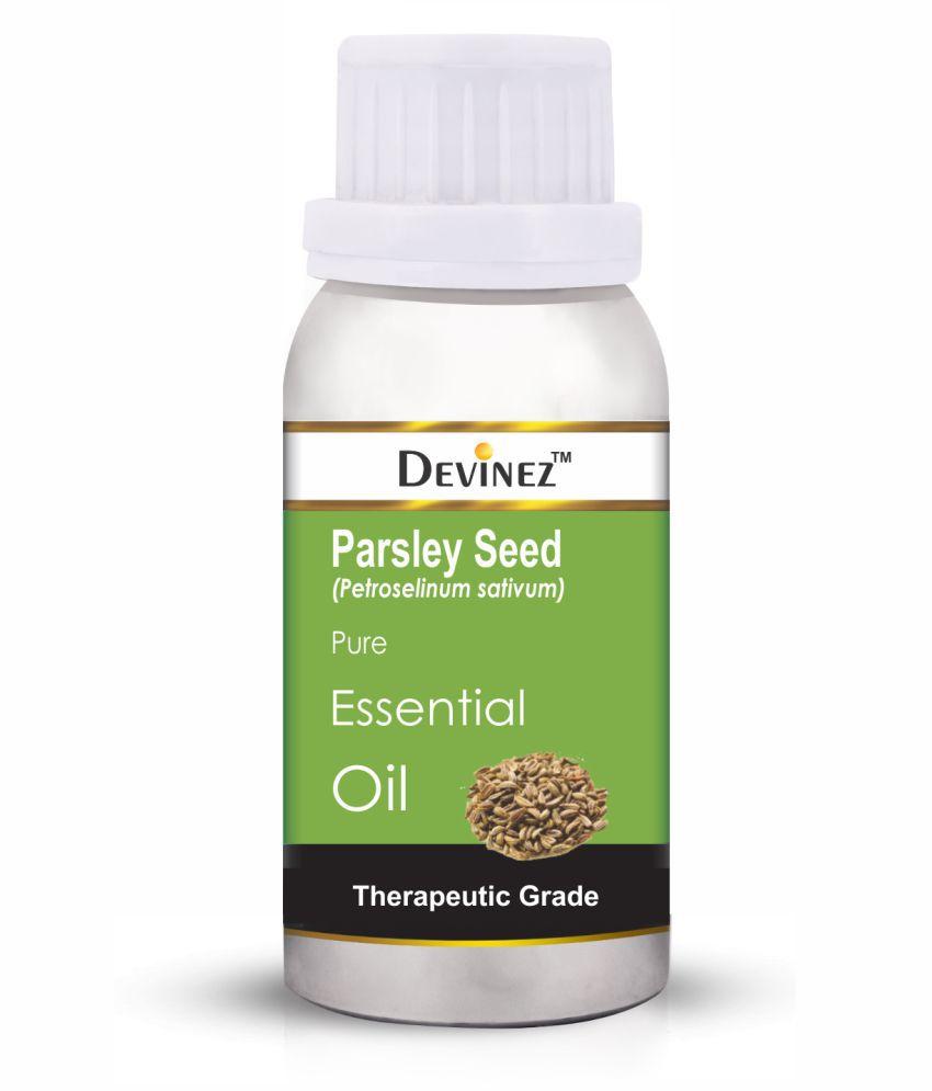 Devinez Parsley Seed Essential Oil 250 mL