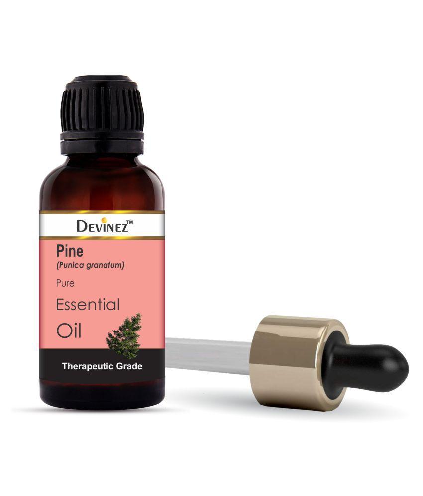 Devinez Pine Essential Oil 10 mL