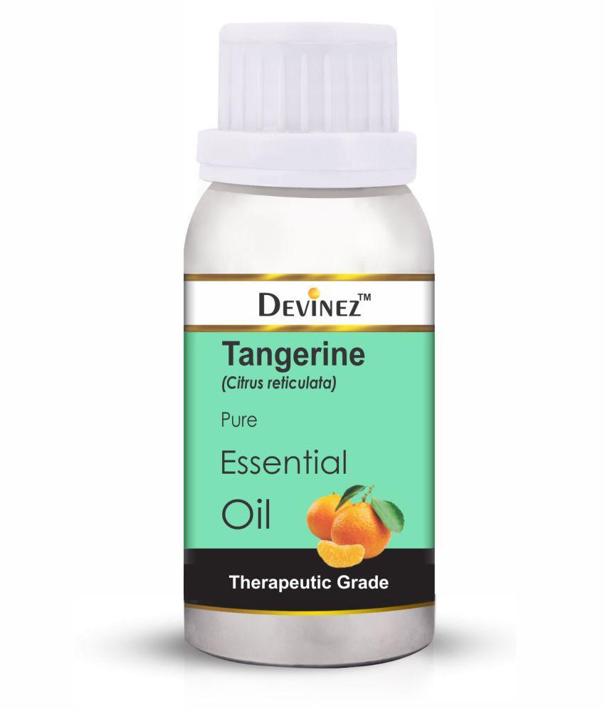 Devinez Tangerine Essential Oil 250 mL