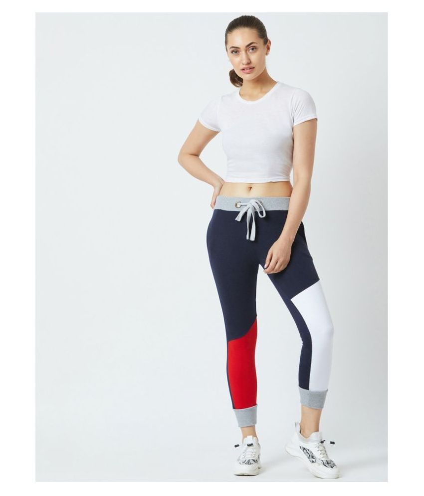 Bombay Clothing Company Cotton Jeggings - Multi Color