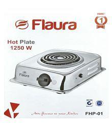 FLAURA G COIL 1250 Watt Induction Cooktop