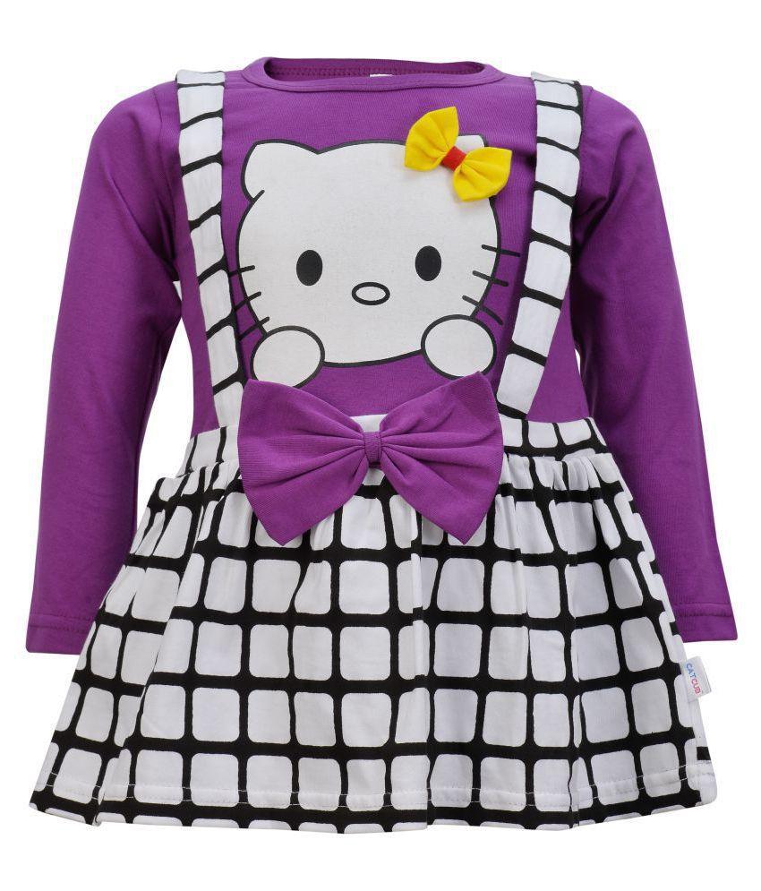 CATCUB Kids Hello Kitty Dress SDL 1 abba1