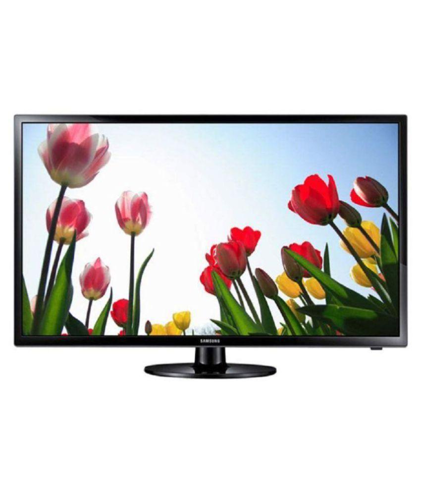 Samsung UA24H4003 60 cm   24   Ultra HD  4K  LED Television