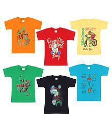 Boys Ben 10 Cartoon Network Summer Short Sleeve t shirt T-Shirt Top Age 3 4,6,8Y
