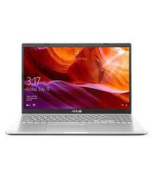 Asus Vivobook 15 X509UA-EJ245T - Intel® Pentium® Gold 4417U 2.3 GHz, 4GB DDR4, 256GB SSD NVME, 15.6 Full HD, Intel HD 610 Graphics, Windows 10 Home, Chiclet Keyboard, 1.9 Kgs, Transparent Silver