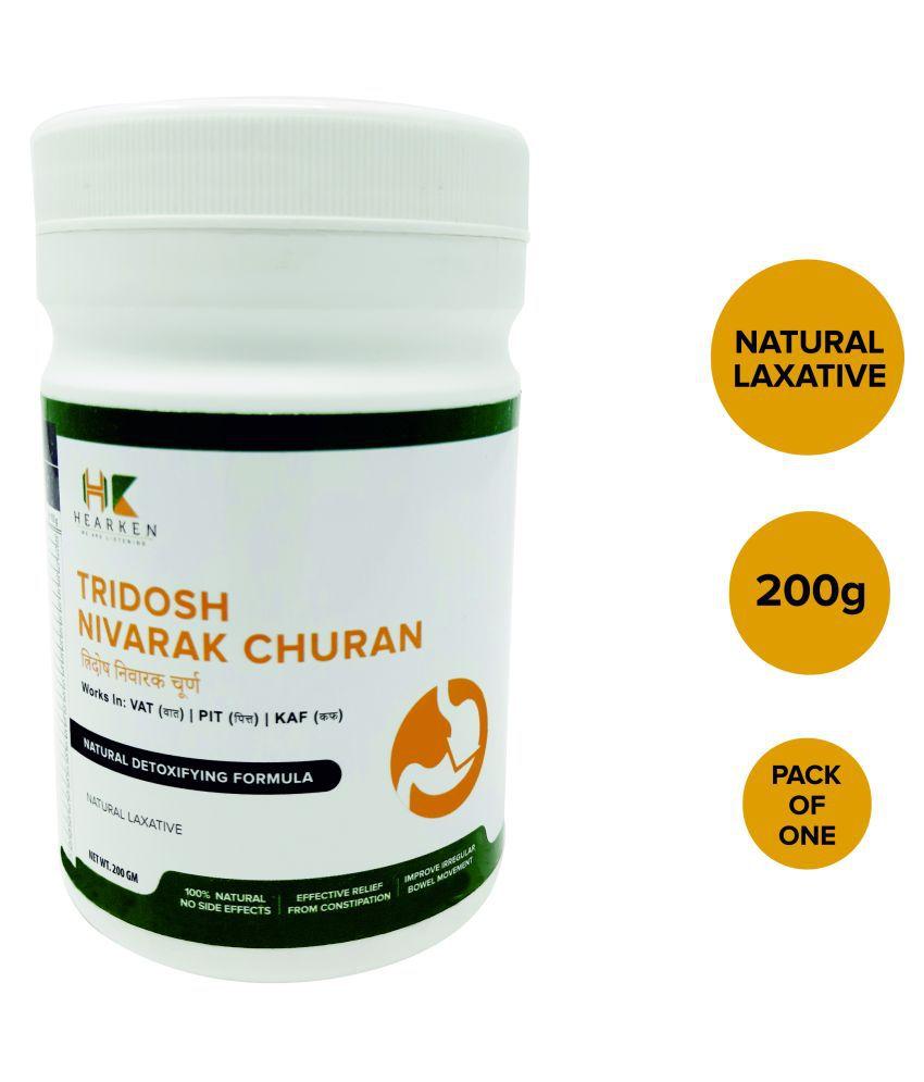 TRIDOSH NIVARAK CHURAN Powder 200 gm Pack Of 1