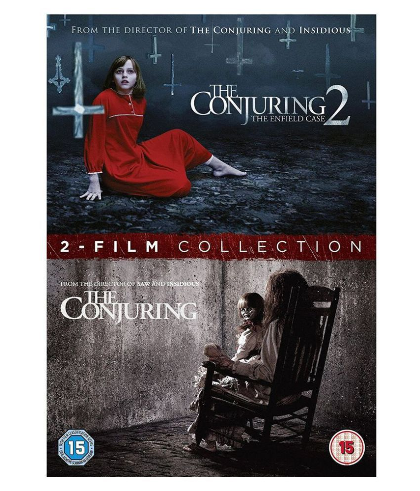 The Conjuring Online