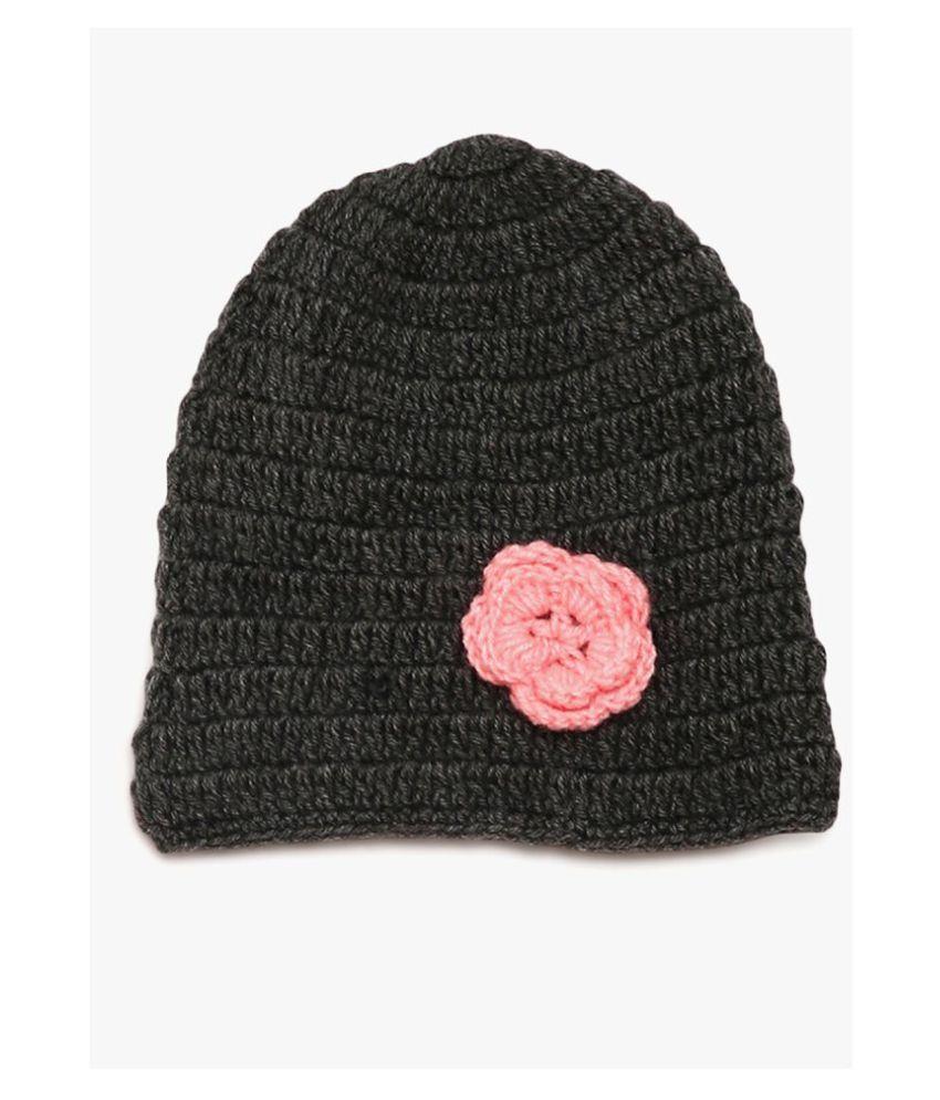 CHUTPUT Black Cap