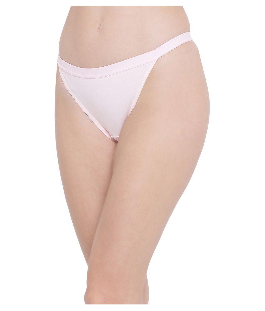 Clovia Cotton Bikini Panties
