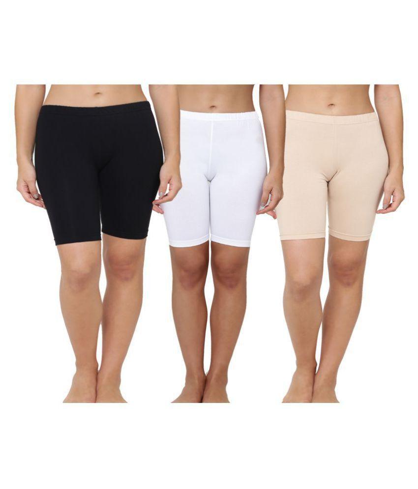 Leading Lady Cotton Boy Shorts