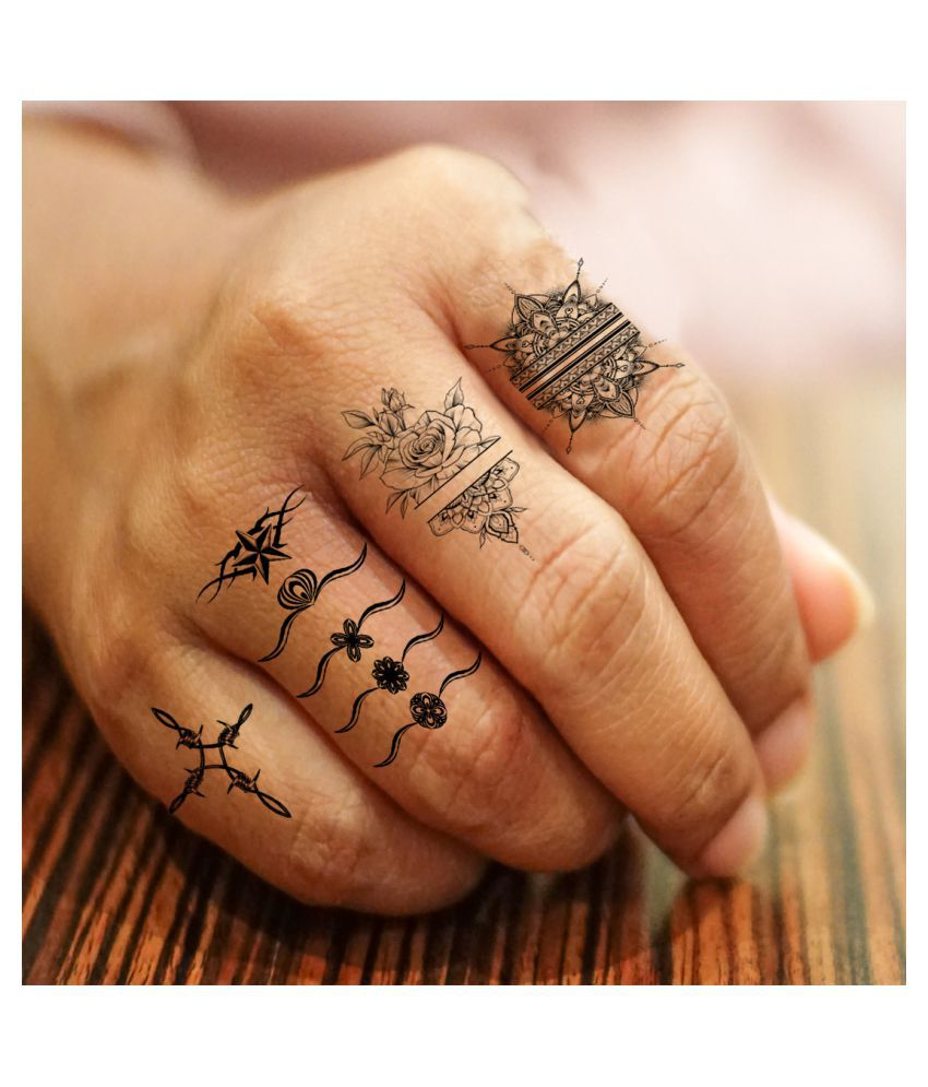 Tattoo ladies ring 30 Awesome