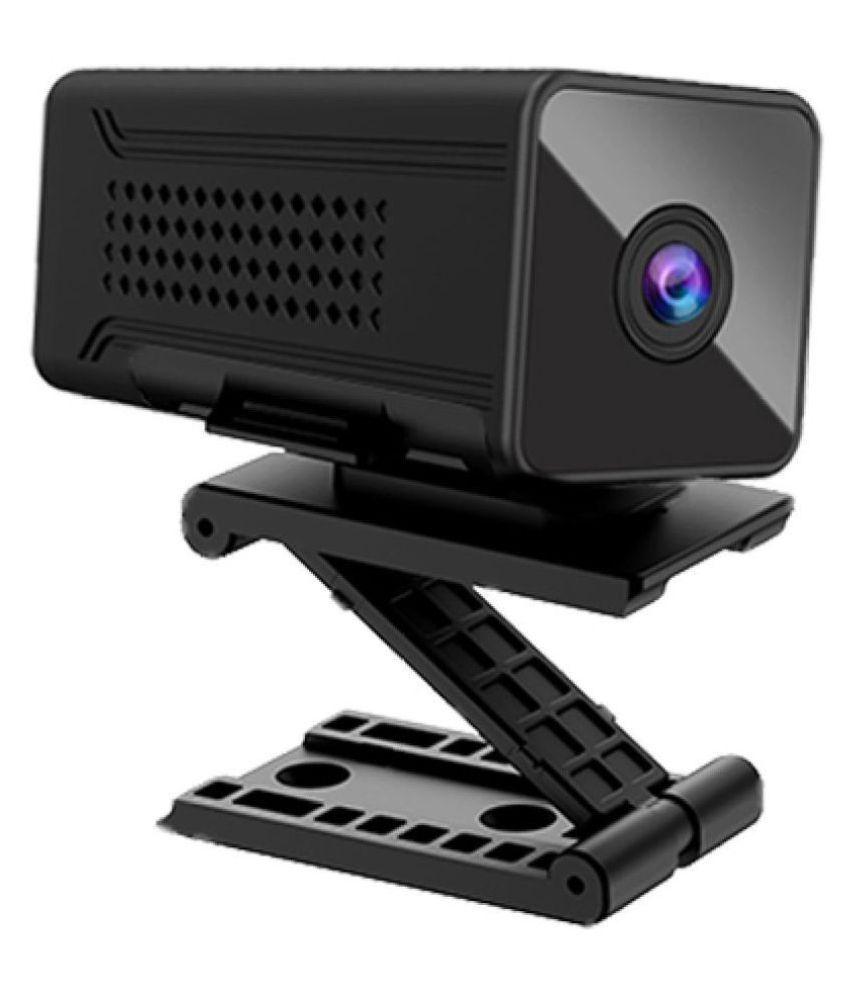 Netstat Mini Spy Hidden DV Night Vision Shelf 1080P Camera