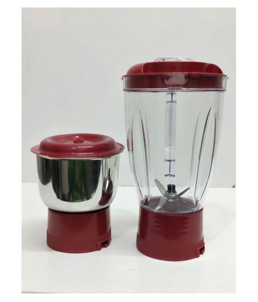 Maharaja Whiteline 450 Watt 2 Jars Real