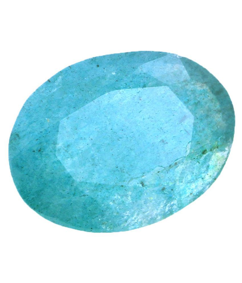 Nirvana 2.5 -Ratti IGL Green Emerald Precious Gemstone