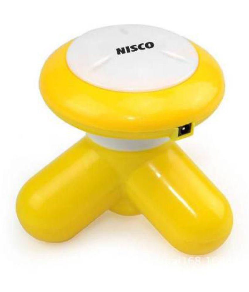 Nisco Mini USB Portable Full Body Massager
