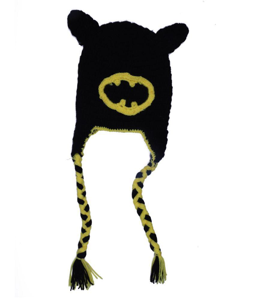 Mymeo Batman  Baby Cap