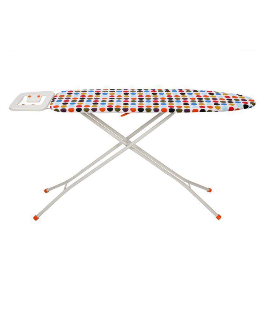 Ironing Board Stand 110 x 33 cm Big Bright Dot- Eurostar