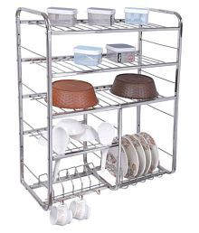 dish racks buy dish racks online at best prices on snapdeal rh snapdeal com