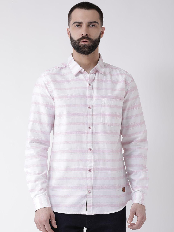 Club York 100 Percent Cotton Shirt