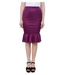 Satin Fabric Womens Skirts: Buy Satin Fabric Womens Skirts Online at
