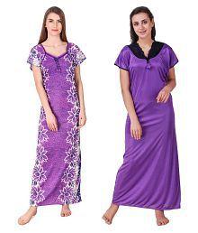 1355230234a Women Nightwear Upto 80% OFF  Women Nighties