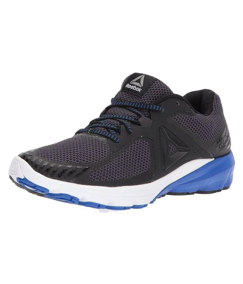 c1687d899 Reebok OSR HARMONY ROAD Black Running Shoes - Buy Reebok OSR HARMONY ROAD  Black Running Shoes Online at Best Prices in India on Snapdeal