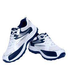 Elevarse smart shoes boy White Running Shoes