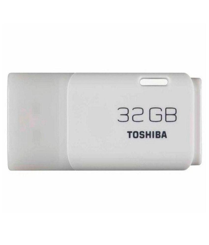 Toshiba THN-U202 16GB USB 2.0 Utility Pendrive Pack of 1