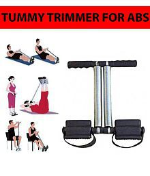 Anything & Everything Tummy Trimmer Ab Exerciser Multipurpose Fitness Equipment for Men and Women