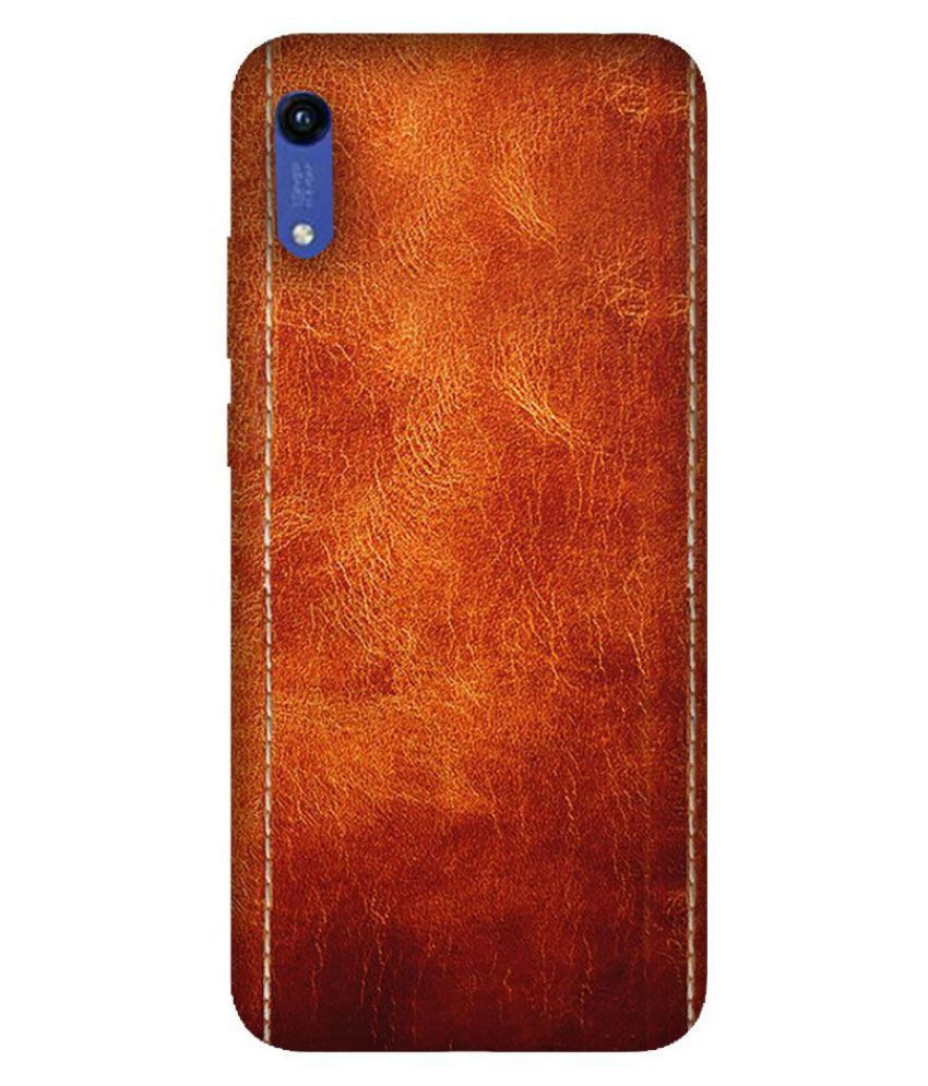 Honor 8A Printed Cover By Emble