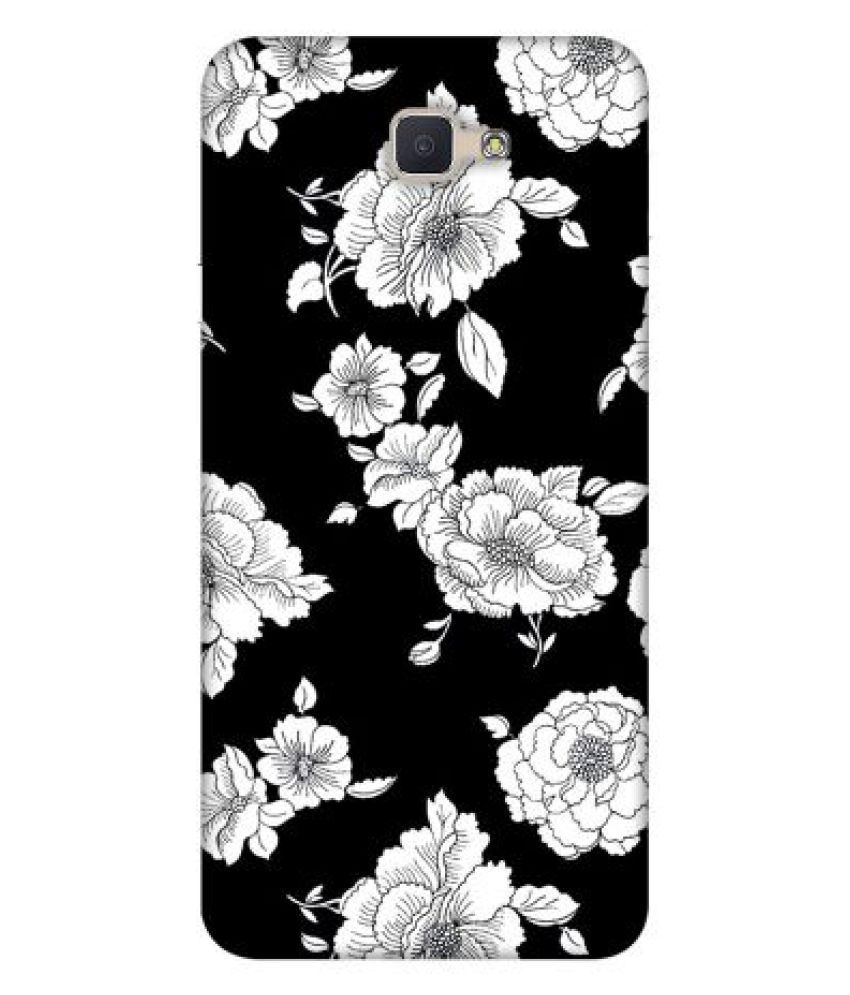 Samsung Galaxy J7 Nxt Printed Cover By Emble