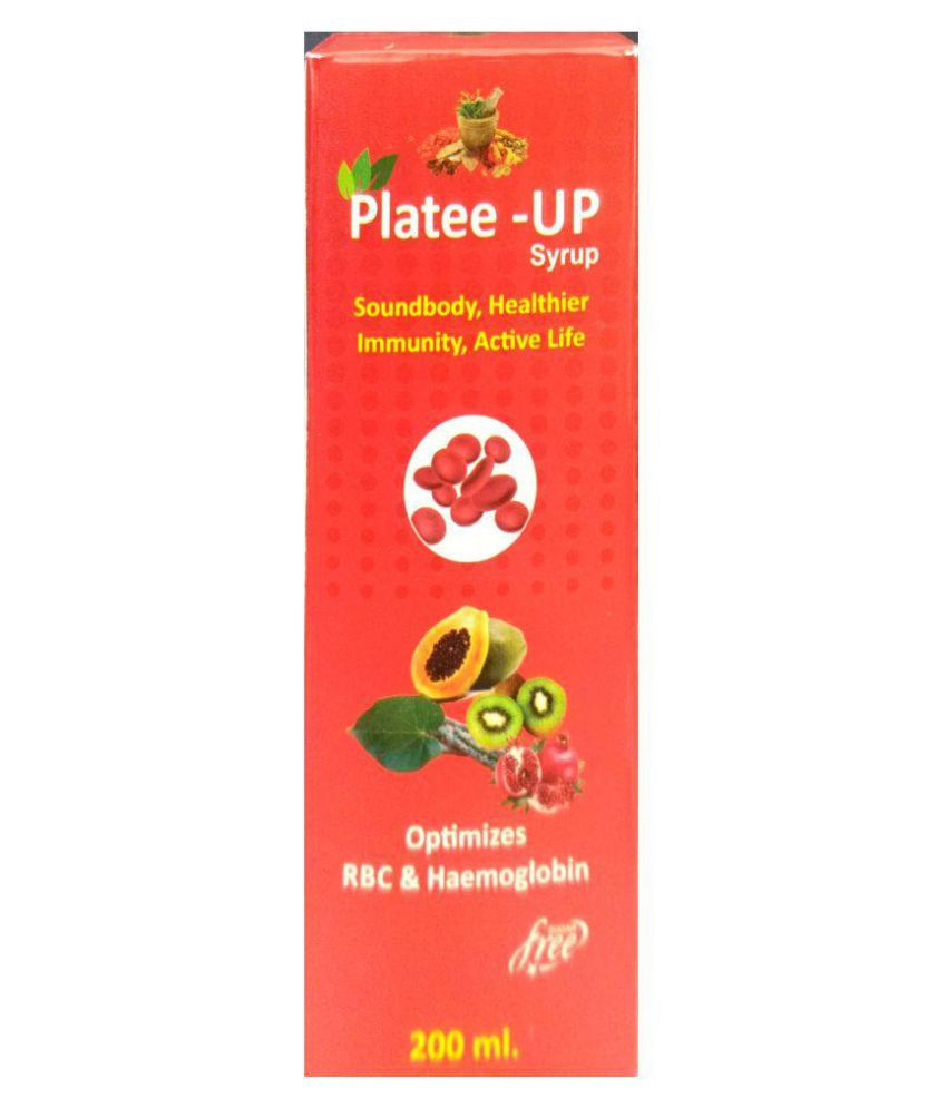 Platee - UP RCL-19310 Liquid 200 ml Pack Of 1