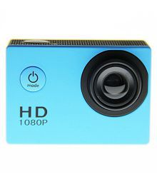 4K HD Wifi Waterproof Sports Camera Outdoor Mini Camera