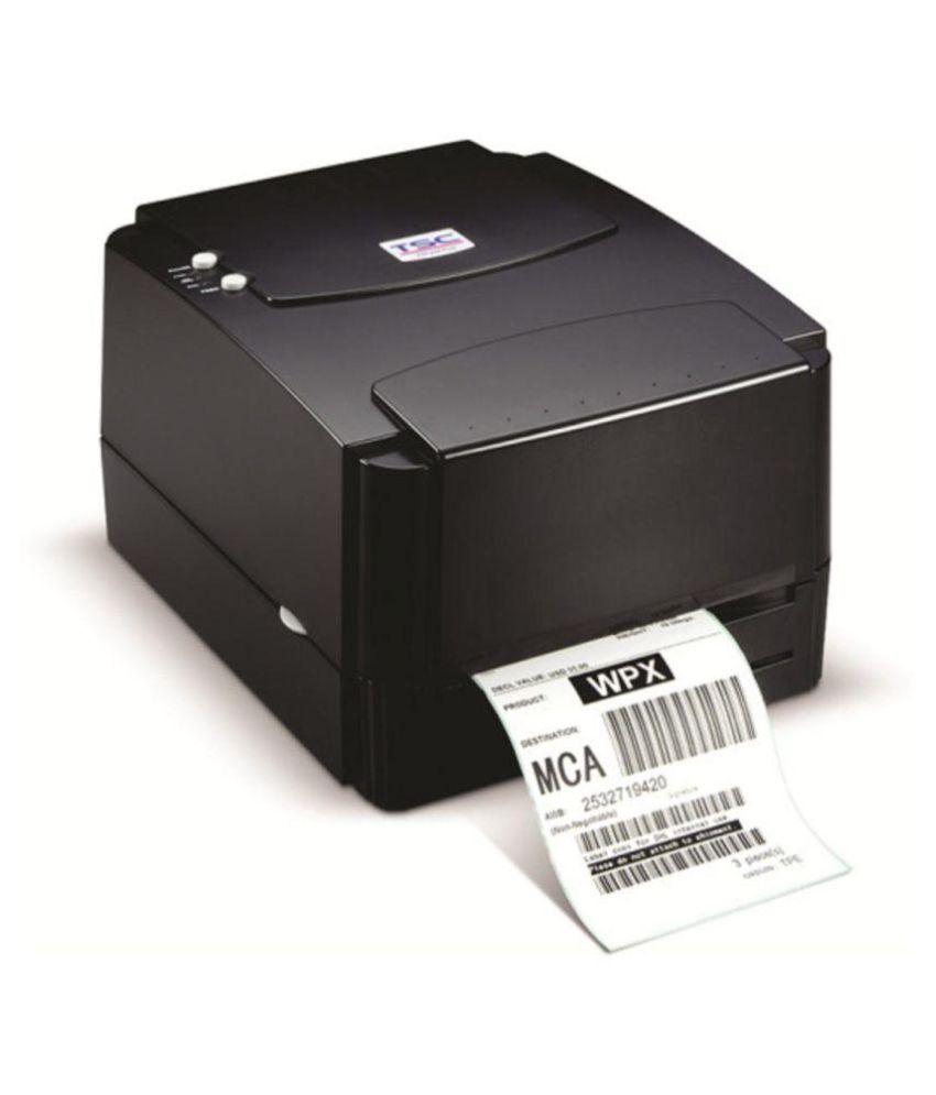 TSC Barcode Printer TTP 244 PRO Multi Function B/W Thermal Printer