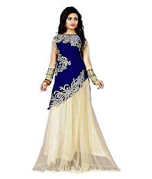 65bead2835a Blue Lehenga  Buy Blue Lehenga for Women Online at Low Prices in ...