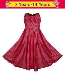 309b3045e Dresses for Girls UpTo 80% OFF: Girls Dresses, Frocks Online at Best ...